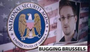 Snowden @mymulticast