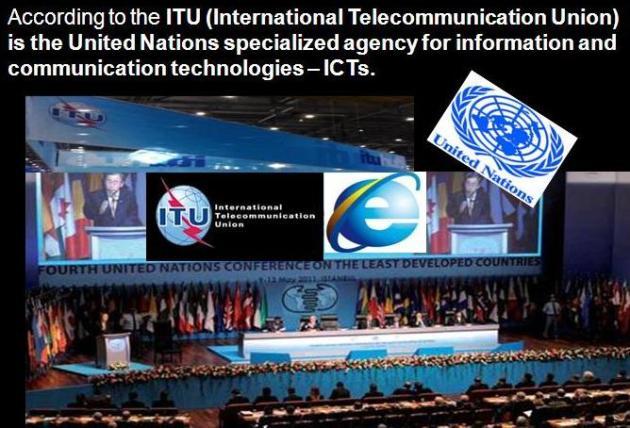 ITU-UN   images via @mymulticast