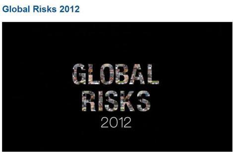 GLOBAL RIKS WEF