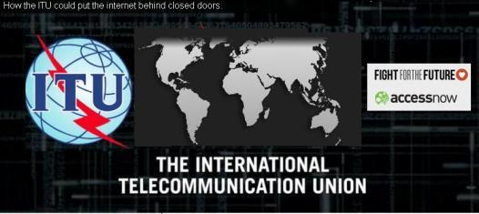 ITU-Access @mymulticast