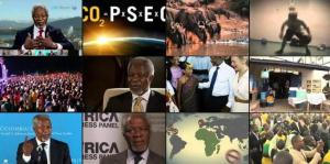 Kofi Annan Africa @mymulticast