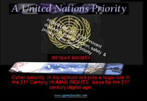 United Nations DigitalAge Privacy @mymulticast